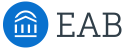 Logo for the EAB Navigate system
